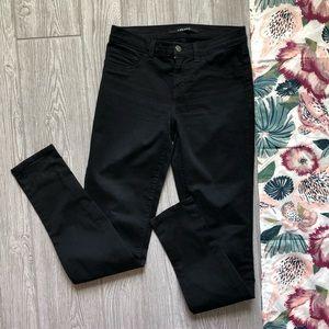 J Brand Dark Wash Jeans Size 26